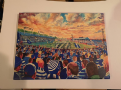 CAPPIELOW canvas a3 size